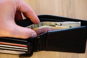 Choisir un Wallet et.. configuration 2021